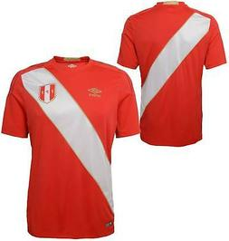 Umbro Peru 2018/2019 Away Jersey, New