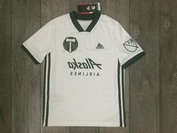 portland timbers mls replica soccer jersey youth