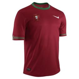 Portugal Home Men Jersey