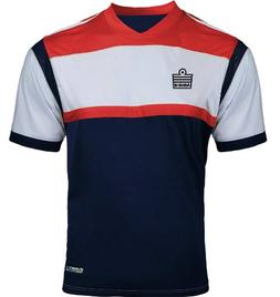 Preston Women's Jersey-NWS-XS