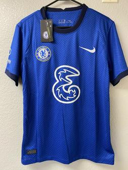 Pulisic jersey Chelsea home 2020-2021 soccer Size Mens Mediu