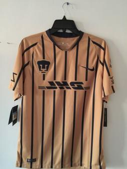Nike Pumas UNAM Official Away Soccer Football Jersey. Adult