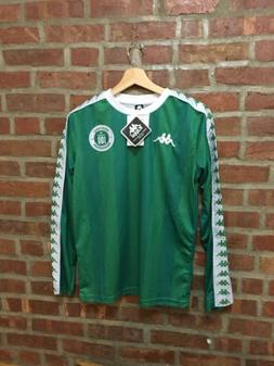 Rare Kappa Soccer Jersey Size Small Brand New With Tags