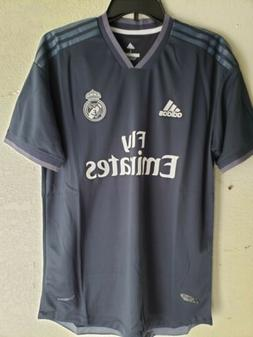 Adidas Real Madrid 2018-2019 Jersey Size Large