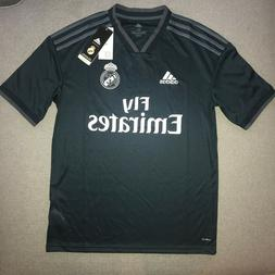 adidas Real Madrid Away Jersey 2018/2019 Youth XL