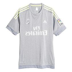 Adidas Mens Real Madrid Away Replica Soccer Jersey Medium