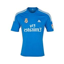 adidas Real Madrid Official Away Soccer Jersey 2013-14