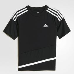 Adidas Regista 16 Jersey Youth Soccer ClimaCool Kids Black T
