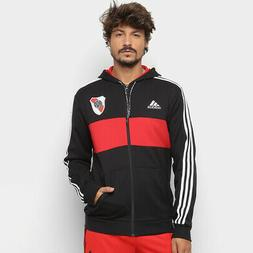 River Plate Home Jacket Soccer Football Maglia Jersey 2018 2