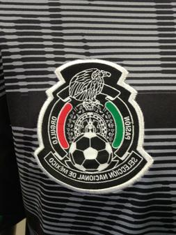 Seleccion Mexicana 2019 Gold Cup Edition Football Soccer Jer