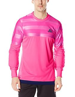 adidas Performance Men's Soccer Entry 15 Goalkeeper Jersey,