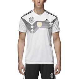 Adidas Germany 2018 Home Replica Jersey White/Black L