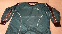 476a3aefcdd Admiral Soccer Goalie Jersey Vintage 90s Adult XL