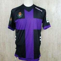 Kappa Soccer Jersey Shirt Official Away Jersey Size Medium
