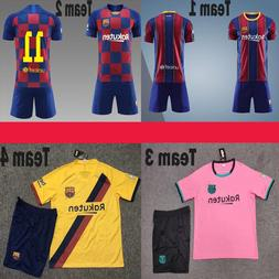 Soccer Uniform $20 - Jersey with Numbers and Shorts - FREE D