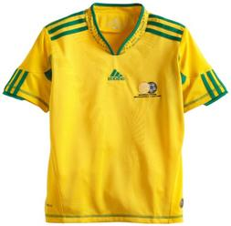 Adidas South Africa World 2010 Home Jersey Youth