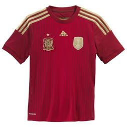 ADIDAS Spain Home Jersey Youth