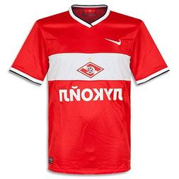 2013-14 Spartak Moscow Home Nike Shirt