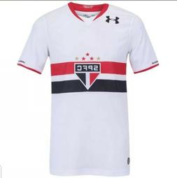 UNDER ARMOUR SPFC  REPLICA SOCCER JERSEY  FITTED MEN'S SZ: X