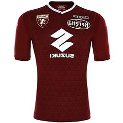 Kappa Torino Belotti Authentic Home Jersey 2018/19  )
