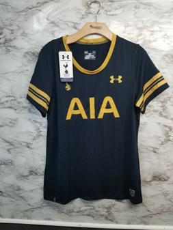 Under Armour Tottenham Hotspur Womens 2016-17 Away Soccer Je