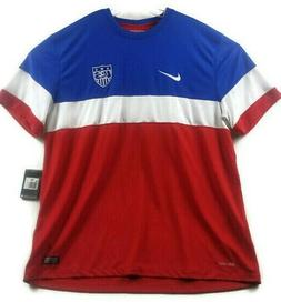 Nike USA Away Stadium Jersey World Cup 2014