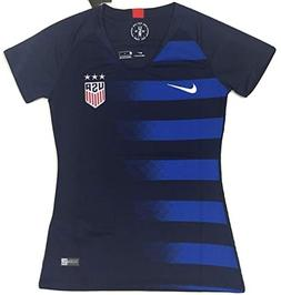 Tamarra-Nikollova Women's USA National Team 2018-2019 Away S