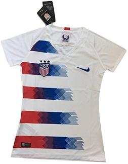 Mallnkakova Women's USA National Team 2018-2019 Home Soccer