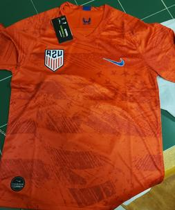 USA 2019 Soccer Jersey AWAY New Gold Cup Copa Oro USMNT Puli