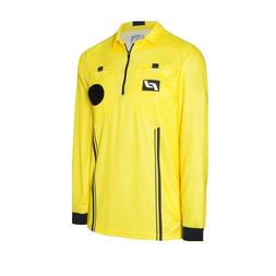 USSF Official Soccer Referee Jerseys - Pro Style - Long Slee