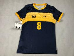 UNDER ARMOUR WOMENS ARMOURFUSE SHOWTIME JERSEY CAL #8 SOCCER
