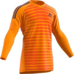 adidas Youth Adipro 18 Goalkeeper LS Jersey Orange M