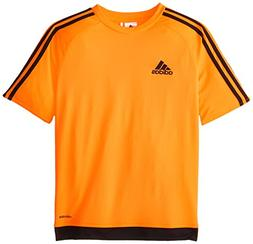 adidas Performance Youth Estro 15 Jersey, Bright Orange, X-S