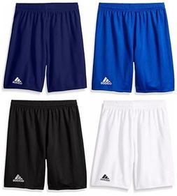 adidas Youth Parma 16 Shorts Sport Athletic Elastic Comfort