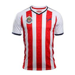 Puma Youth Soccer Chivas Home Jersey