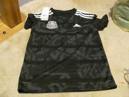 ADIDAS  YOUTH SOCCER MEXICO HOME JERSEY+ Mexico +Boys +HomeJ