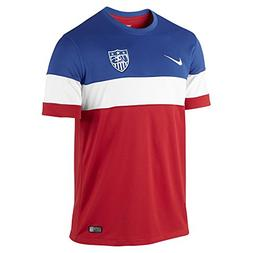 Nike Youth USA Away Soccer Jersey 2014-2015