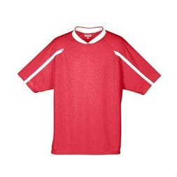 Augusta Sportswear Youth Wicking Mesh Soccer Jersey 236
