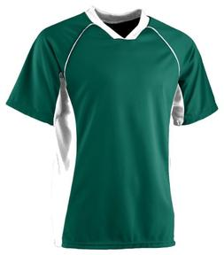 Augusta Youth Wicking Soccer Shirt