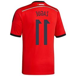 Adidas ZAGUE #11 Mexico Away Jersey World Cup 2014 YOUTH.
